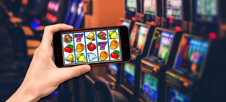 Daya Tarik Permainan Game Judi Slot Online